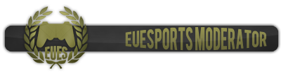 EUES Graphics  Euesportsmoderatorbar