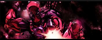 Sparks Gallery Deadpool