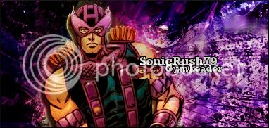 ::Sparks Request Shop:: Sonicrush