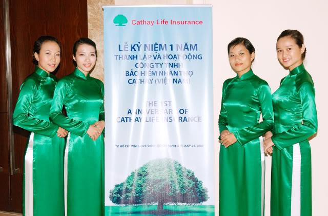 Lễ Kỷ Niệm 1 Năm Thành Lập & Hoạt Động Cty BHNT Cathay (HCM) DSC_0796
