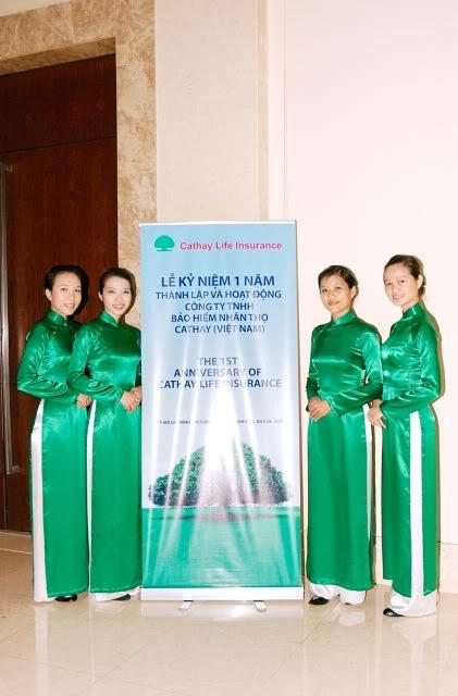 Lễ Kỷ Niệm 1 Năm Thành Lập & Hoạt Động Cty BHNT Cathay (HCM) DSC_0797