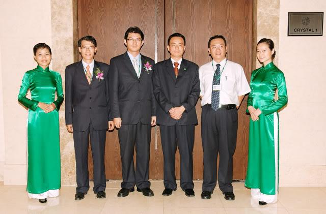Lễ Kỷ Niệm 1 Năm Thành Lập & Hoạt Động Cty BHNT Cathay (HCM) DSC_0800