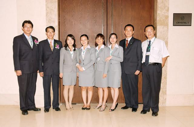 Lễ Kỷ Niệm 1 Năm Thành Lập & Hoạt Động Cty BHNT Cathay (HCM) DSC_0801