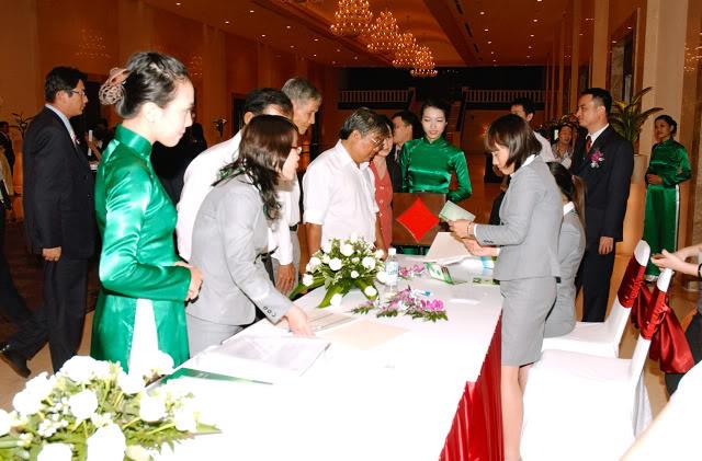 Lễ Kỷ Niệm 1 Năm Thành Lập & Hoạt Động Cty BHNT Cathay (HCM) DSC_0806