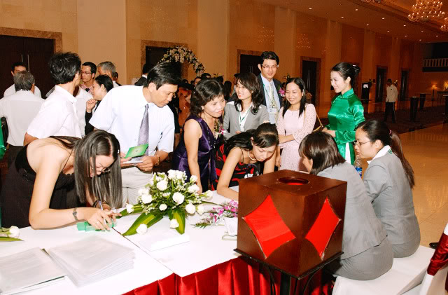 Lễ Kỷ Niệm 1 Năm Thành Lập & Hoạt Động Cty BHNT Cathay (HCM) DSC_0813