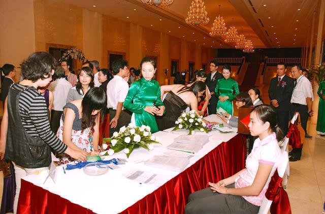 Lễ Kỷ Niệm 1 Năm Thành Lập & Hoạt Động Cty BHNT Cathay (HCM) DSC_0815