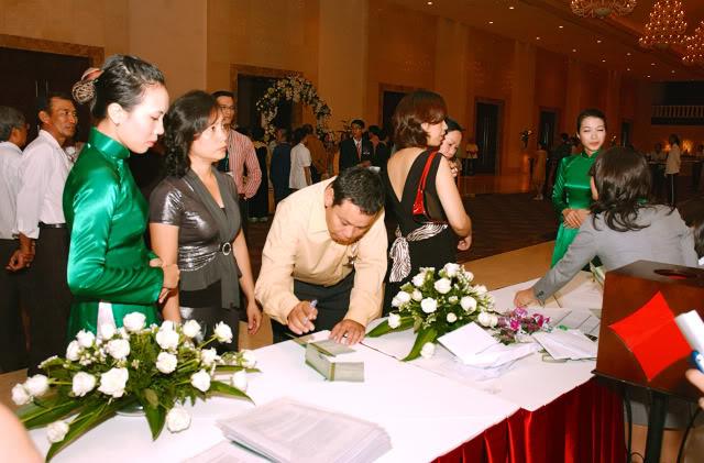 Lễ Kỷ Niệm 1 Năm Thành Lập & Hoạt Động Cty BHNT Cathay (HCM) DSC_0817