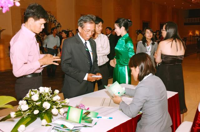 Lễ Kỷ Niệm 1 Năm Thành Lập & Hoạt Động Cty BHNT Cathay (HCM) DSC_0820