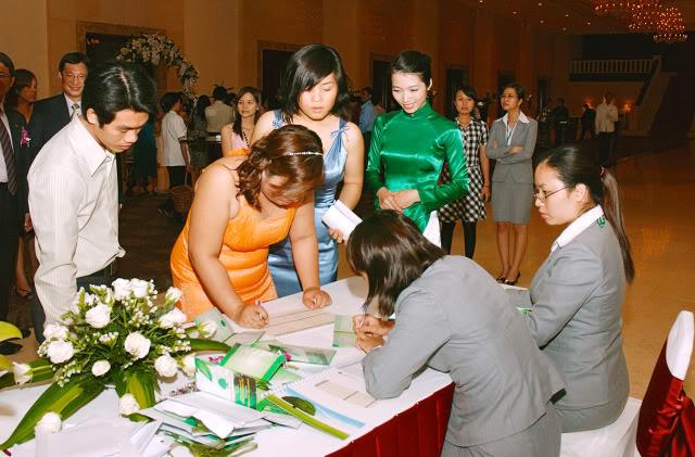Lễ Kỷ Niệm 1 Năm Thành Lập & Hoạt Động Cty BHNT Cathay (HCM) DSC_0823