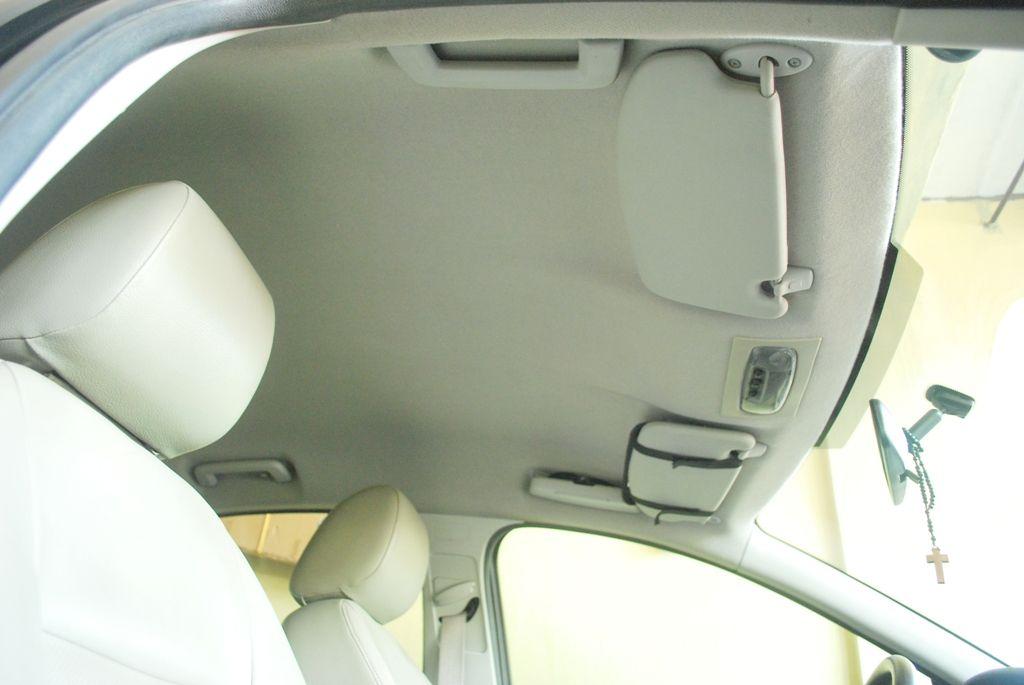 For Sale: FORD FOCUS 2006 GHIA 1.8L Sedan DSC_1855