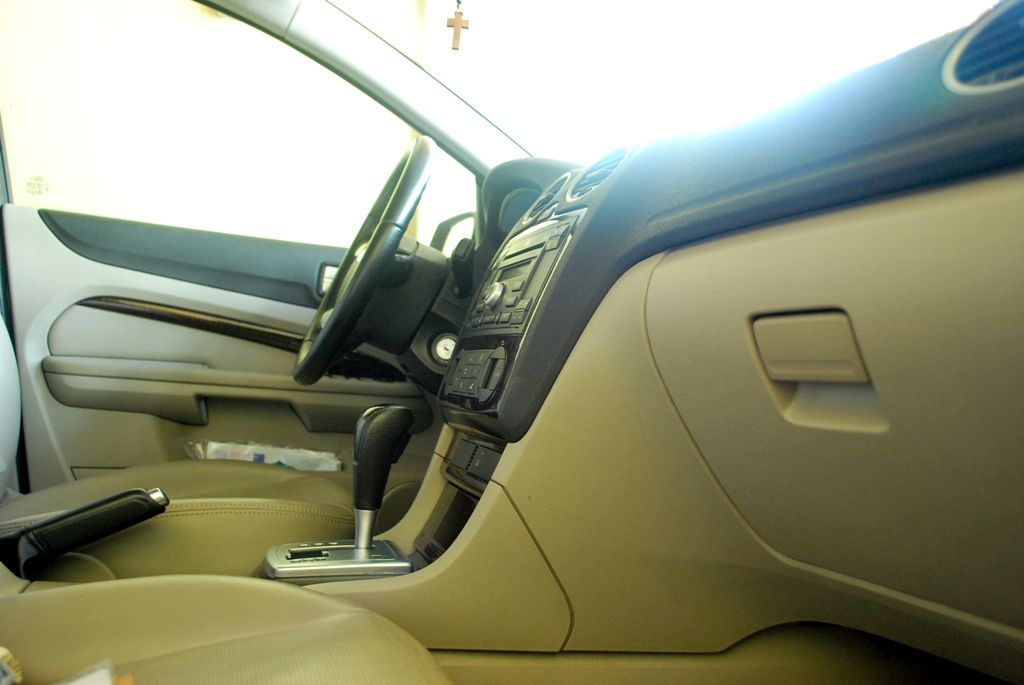 For Sale: FORD FOCUS 2006 GHIA 1.8L Sedan DSC_1856