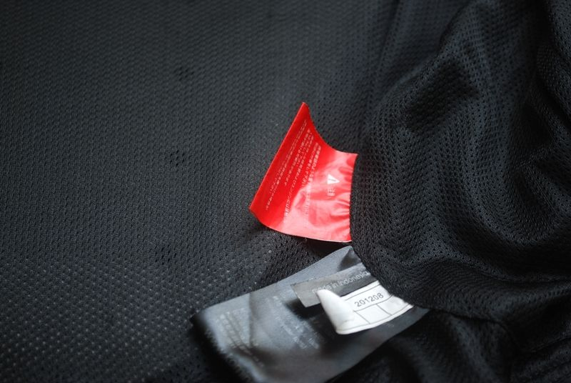 For Sale: Komine JK-049 Riding Jacket DSC_1864
