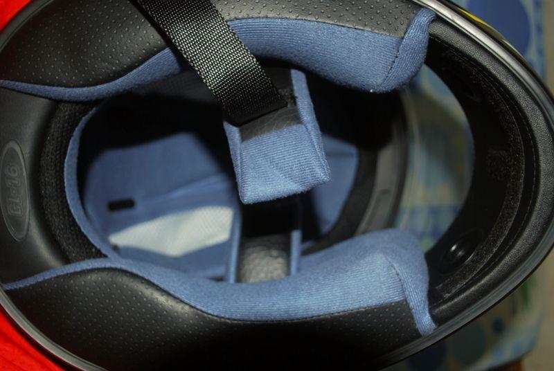 For Sale: HJC (CL-16) Helmet DSC_1868