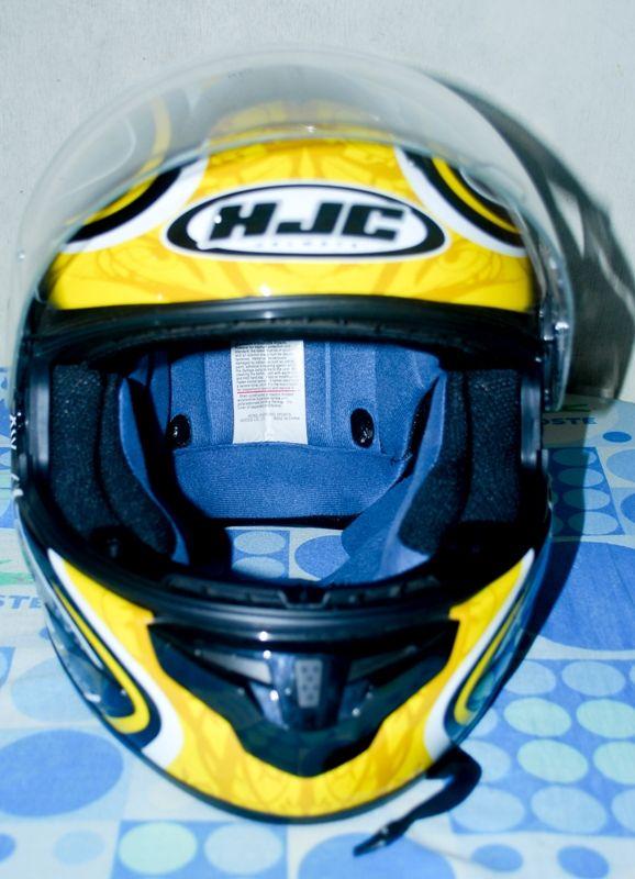For Sale: HJC (CL-16) Helmet DSC_1873