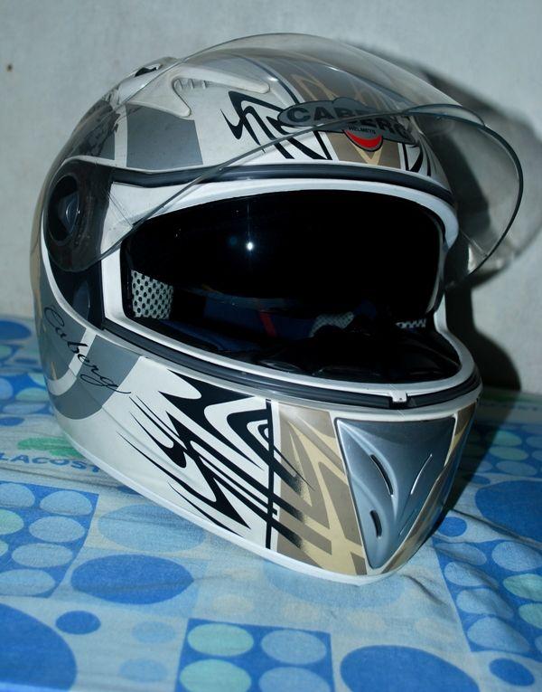 For Sale: CABERG V2R (Rodeo) Helmet DSC_1874
