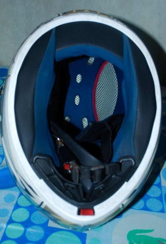 For Sale: CABERG V2R (Rodeo) Helmet DSC_1875