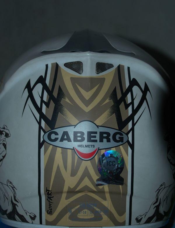 For Sale: CABERG V2R (Rodeo) Helmet DSC_1876