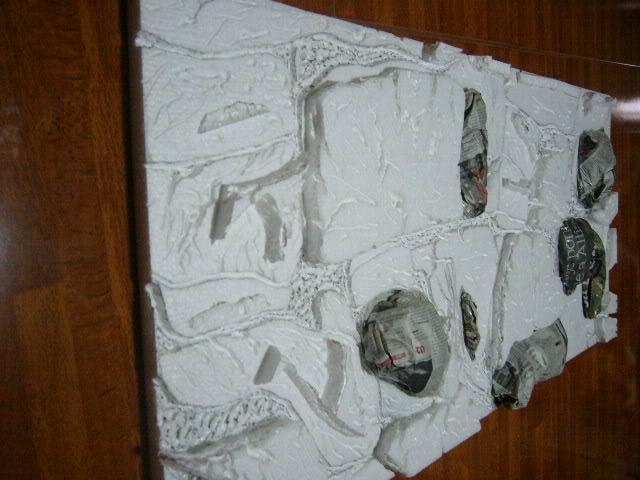 Fondo rocoso 3D (Por fuera del acuario) P1040069