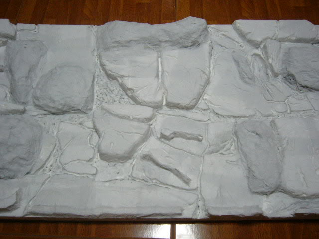 Fondo rocoso 3D (Por fuera del acuario) P1040116