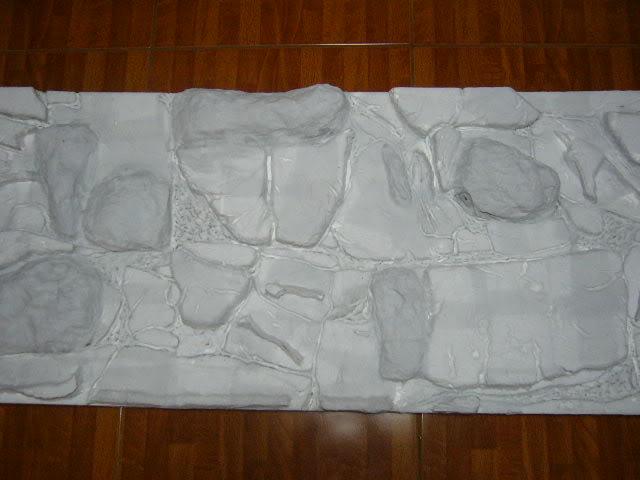 Fondo rocoso 3D (Por fuera del acuario) P1040117