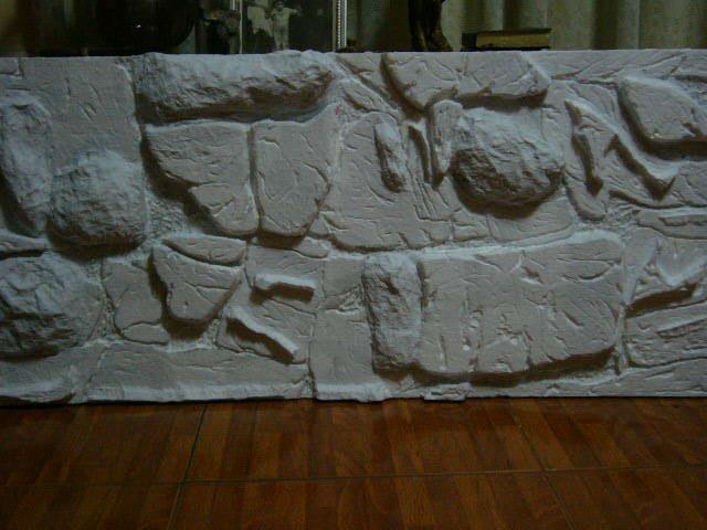 Fondo rocoso 3D (Por fuera del acuario) P1040118