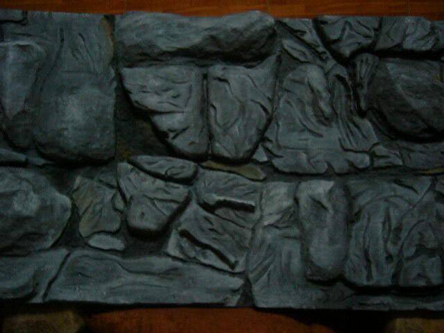 Fondo rocoso 3D (Por fuera del acuario) P1040241