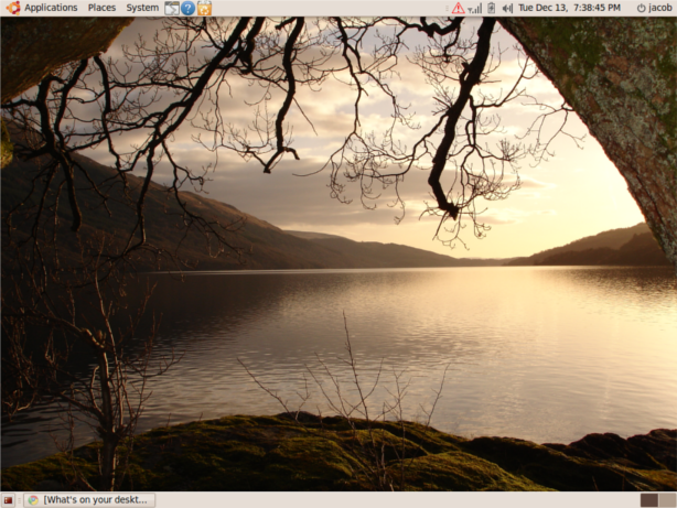 What's on your desktop? - Page 2 Desktop-12-13-2011