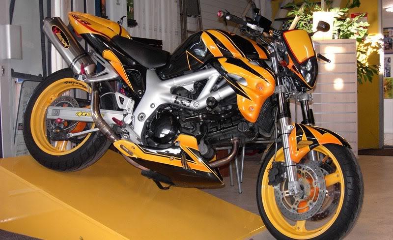 Qual a melhor opção de moto? 8