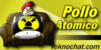 Pollo atómico
