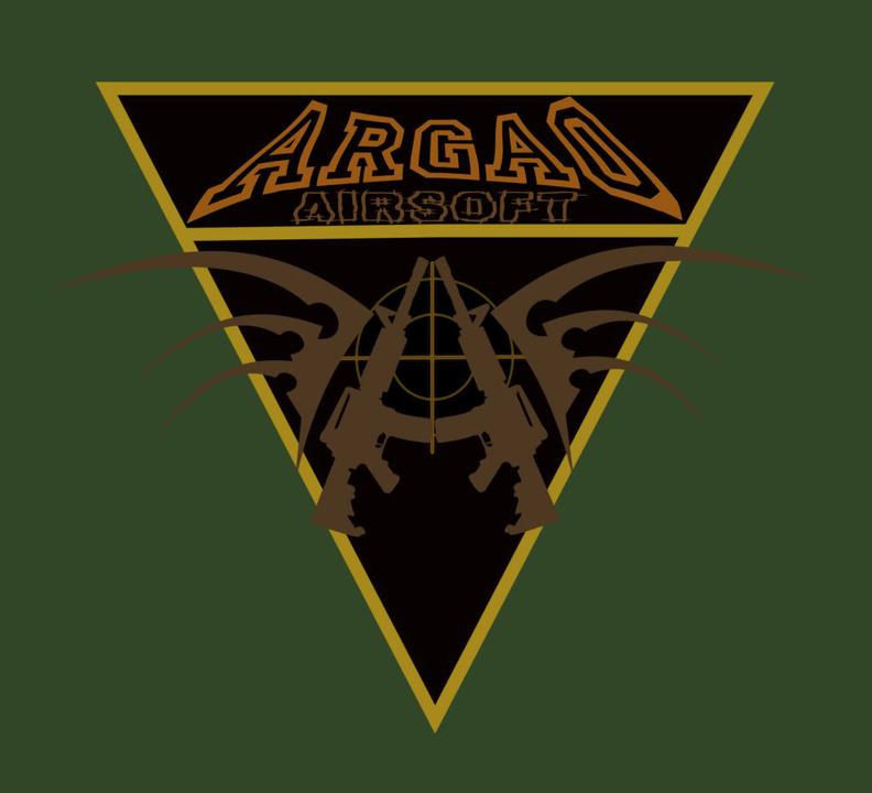 proposed new logo ProposednewArgaoAirsoftlogo-1