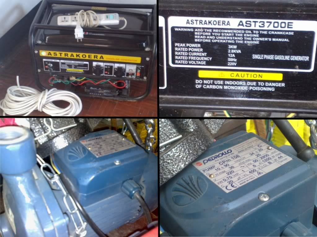 Generators and Pumps Generatorandpump