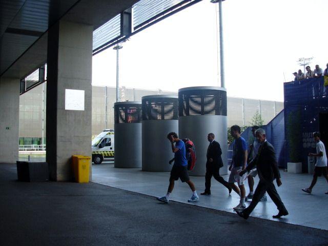 Masters 1000, Madrid 2012 del 7 al 13 de Mayo - Página 17 DSCN2251