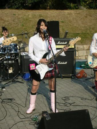 Shiroten Days ShirotenHARUNA-72