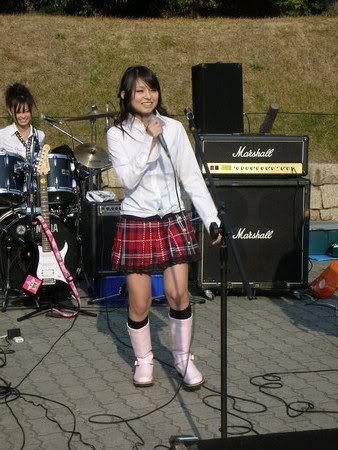 Shiroten Days ShirotenHARUNA-73
