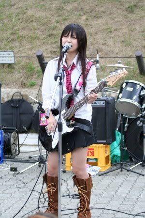 Shiroten Days ShirotenHARUNA-74