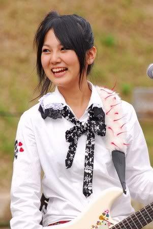 Shiroten Days Mami04