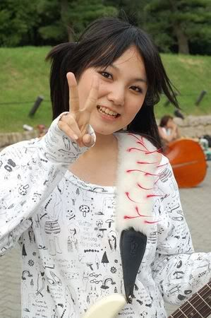 Shiroten Days Mami19