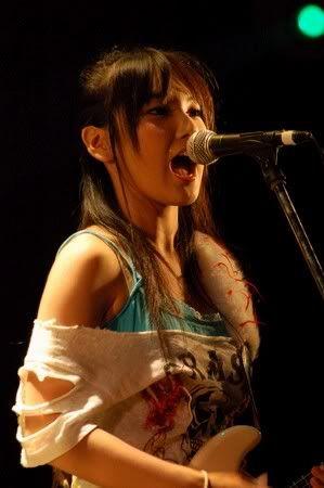 Shiroten Days Mami32