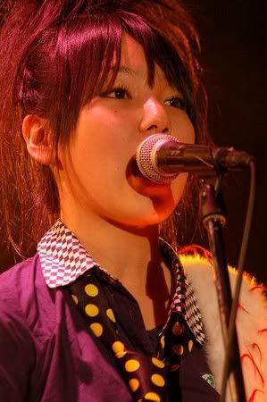 Shiroten Days Mami47