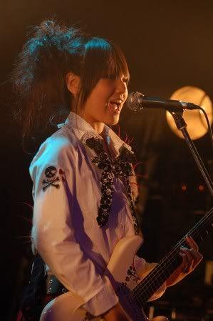Shiroten Days Mami55