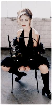 Sarah Michelle Gellar SMG21