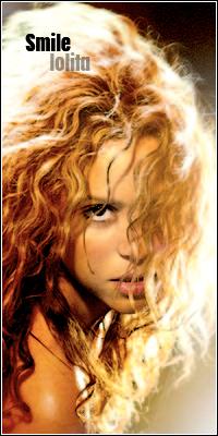 Shakira Shakira3
