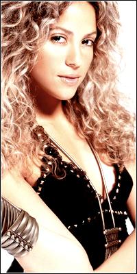 Shakira Shakira4