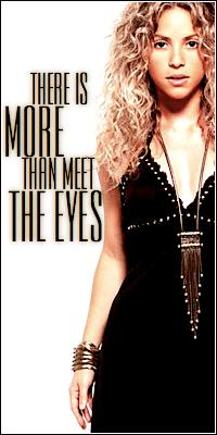 Shakira Shakira5