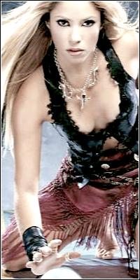 Shakira Shakira6