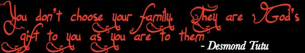 Liens de Aarya & LynZ C. Black _FAMILY
