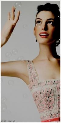 Anne Hathaway Anneh
