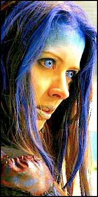 Amy Acker Illyria