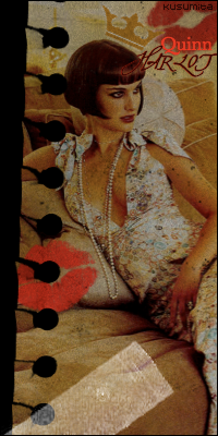 Natalie Portman QuinnHarlot-1