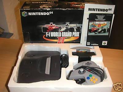Nintendo 64 4N64F1